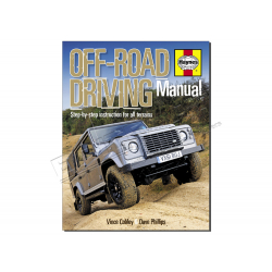 OFF ROAD DRIVING MANUAL