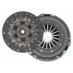 CLUTCH KIT FOR DA2357HD