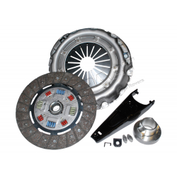200/300Tdi CLUTCH KIT WITH HD FORK &