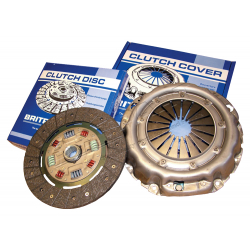 HD CLUTCH KIT 200/300 Tdi LESS BEARI