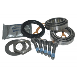 WHEEL BRG KIT - DISCO FROM JA032851