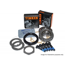 WHEEL BRG KIT - RRC REAR NON ABS FRO