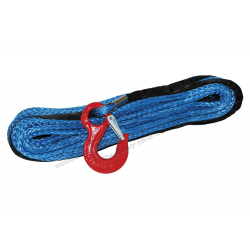 WINCH ROPE 11.00mm