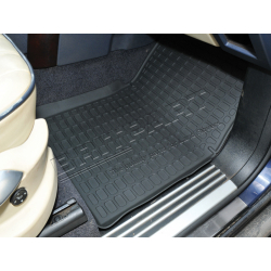 RUBBER MATS - RROVER 07-12-LHD FROM
