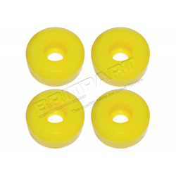 YELLOW PY BUSH FOR DA4136 PACK OF 4