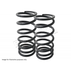 PAIR OF FRONT COILS FOR DA4136