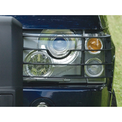 FRONT LAMP GUARD KIT L322 R/ROVER