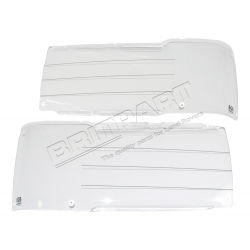 HEADLAMP GUARD RANGE ROVER 1995 ON