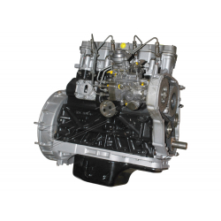 200TDI ENGINE - COMPLETE