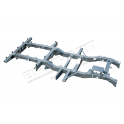 CHASSIS 88 INCH - GALVANISED