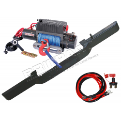 WINCH KIT - DEFENDER DYNEEMA ROPE