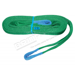 TOW STRAPS 5mx60mm 2T WLL