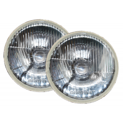 LIGHT UNIT (PAIR) HALOGEN RHS
