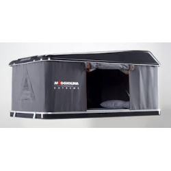 Maggiolina extreme BLACK STORM small  with 4x4 ladder