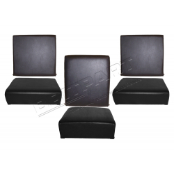 SERIES STD SEAT SET (6)