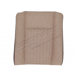 SEAT-COUNTY OUTER BACK BROWN