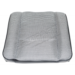 SEAT-COUNTY OUTER BASE GREY
