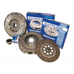 TD5 FLYWHEEL & CLUTCH KIT