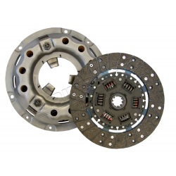 SERIES IIA 9  CLUTCH KIT