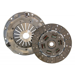 SERIES IIA 9.5  CLUTCH KIT