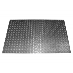 REAR FLOOR PLATE 110 HT/CSW