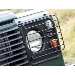 WOLF H/LAMP GUARD FRT DEFENDER KIT