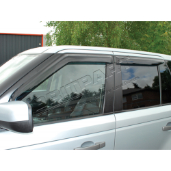 WIND DEFLECTOR SET