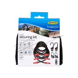 BUNGEE CLIC LOAD SECURING KIT