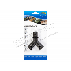 BUNGEE CLIC Y CONNECTOR