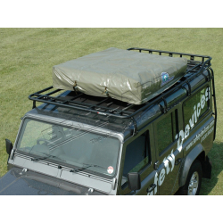 EXPLORER ROOF RACK 110