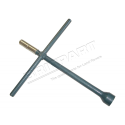SPIN WHEEL WRENCH 27MM