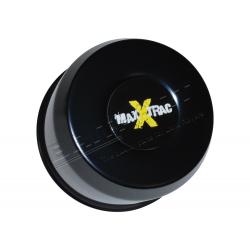 SATIN BLACK WHEEL CENTRE FOR MAXXTRA