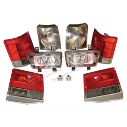 RR P38 LHD LAMP UPGRADE KIT