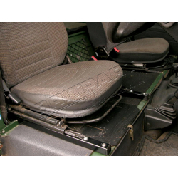 DEFENDER SEAT RAISING KIT
