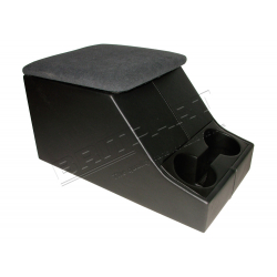 CUBBY BOX CHARCOAL