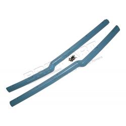 DASH REPAIR KIT - BLUE