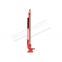 HI-LIFT JACK 48 RED