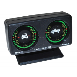 DOUBLE INCLINE LAND METERS