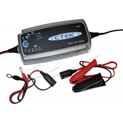 UK UNIVERSAL BATTERY CHARGER