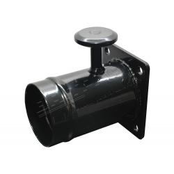 TD4 F/LANDER EGR BYPASS TUBE