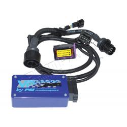 TUNING BOX R/R P38 2.5TD 2000-01