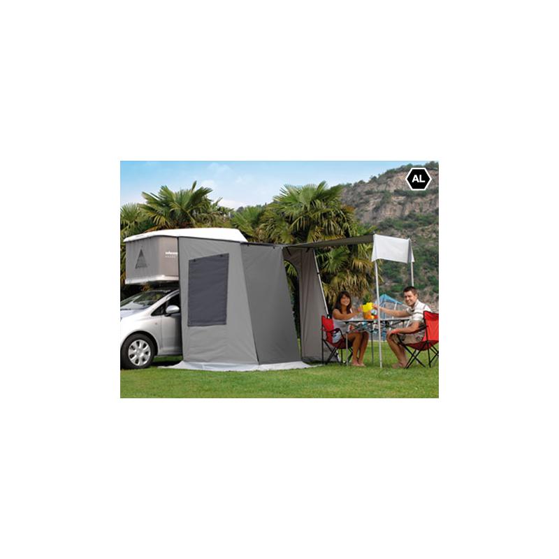 Maggiolina verandah 4x4 vehicles