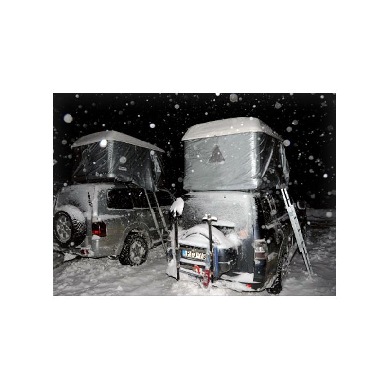Winter hood