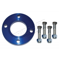 PROPSHAFT SPACER KIT - INC FIXING KI