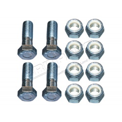 PROPSHAFT BOLT KIT