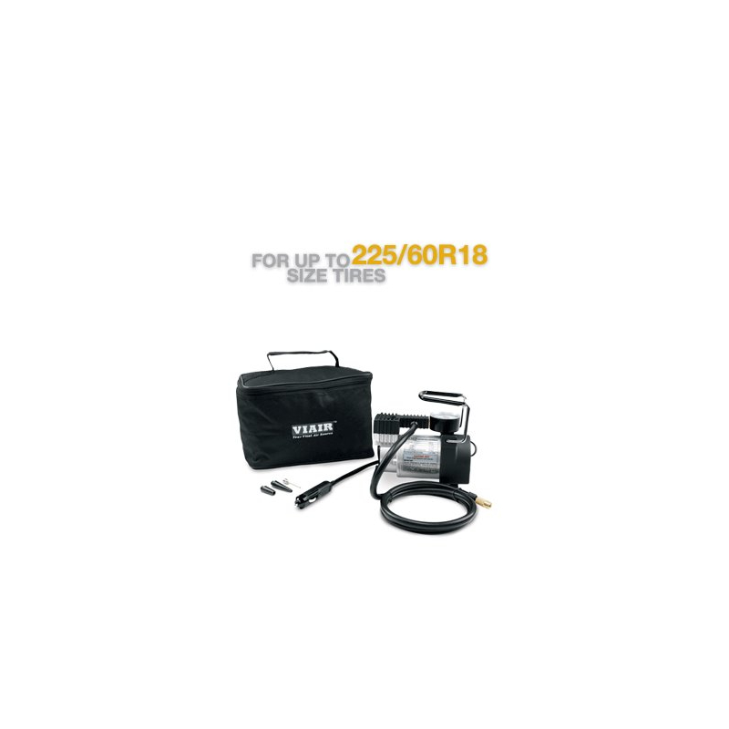 70P Portable Compressor Kit (Sport Compact Series, 12V, 100 PSI, for Passenger Car Tires)