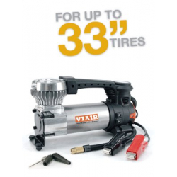 "88P Portable Compressor Kit (12V, 120 PSI, for Up to 33"" Tires)"
