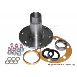 STUB AXLE KIT DISCO FRONT FROM JA032