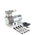 98C Compressor Kit w/ Omega Style Mounting Bracket (12V, 10% Duty, Sealed)