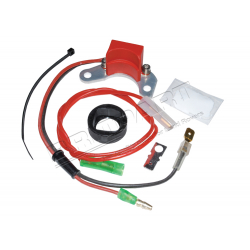 DISTRIBUTOR ELECTRONIC KIT